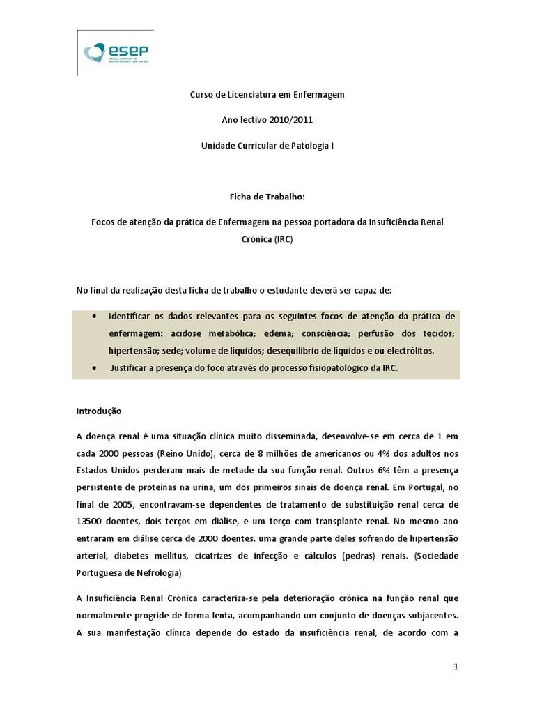 5.- Ficha de Trabalho nº 5 - Pessoa com Insufis. Renal Crónica.pdf