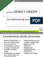 Oncogenes y Cancer Jano