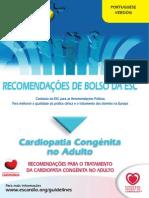 Cardiopatia Congenita No Adulto