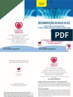 Doenca Arterial Periferica 2011