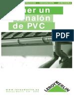Colocacion de Canaletas de PVC.pdf