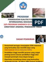 Sosialisasi Pppi s3 Ln 2013 Yf Vers 3 Desmber