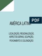 America Latina i