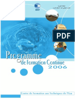 Formation Onep 2006