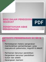 KEPENTINGAN PERGERAKAN (1)