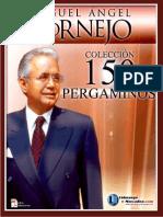 Colecciones 150 Pergaminos-Libro