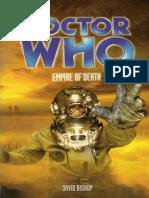 Empire of Death - Bbc Worldwide