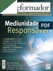 Reformador Março / 2010 (revista espírita)