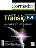 Reformador Junho / 2010 (revista espírita)