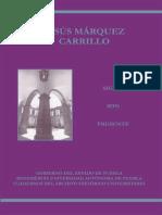 Política, organización y financiamiento de los estudios superiores en Puebla (1579 - 1835)