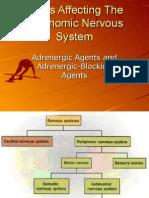 03 Adrenergic Blockers Revised