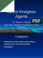 05 Opioid Analgesics Upd