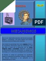 Hipermedia Adaptativa Mecanismos...Edgar Santamaria Ariza