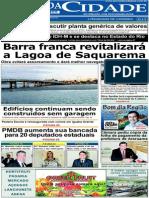 Jornal Da Cidade - Araruama Rj