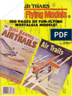 4 Classic Flying Models