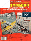 6 Classic Flying Models