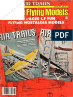 6 Classic Flying Models