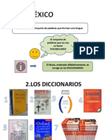 El Diccionario y La Polisemia