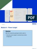 06. Power Budget