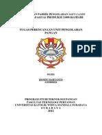 Hondy Hartanto (6103008026)