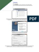 Cara Menggunakan VMware Workstation