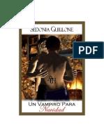 Un Vampiro Para Navidad [Sed-Guil]