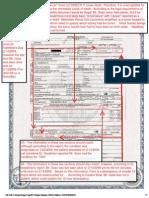 michael goss   death certificate