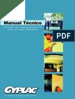 Manual Gyplacc