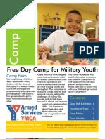Camp Hero Parent Guidebook