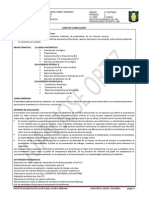 2. Plan de Area Matemáticas (Séptimo2013)