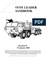 Convoy Leader Handbook Rev 4 19JAN041