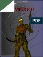 Viper Pita