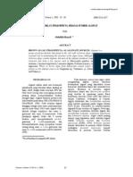 Oseana Xxviii(1)33 38 ALGINAT Source