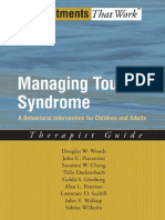 Woods - Managing Tourette Syndrome