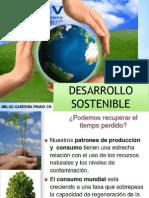 Clase 2 III Un Desarrollo Sostenible