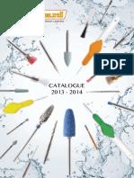 Catalogue 2013 - Webversion