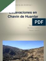Presentación Chavin de Huantar