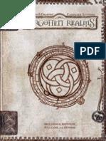 D&D 3.5 Forgotten Realms Campaign Setting