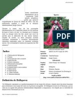 Spawn - Wikipedia, La Enciclopedia Libre