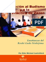 MICHAEL LUETCHFORD Introducción al Budismo y a la Práctica del Zazen.pdf