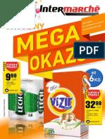 Intermarche - Gazetka Promocyjna - 16 Urodziny - 42.2013 - Rabatorro.pl