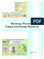 Bioenergy Processing Using Local Energy Resources - Ulf-Peter Granö 2013 EN