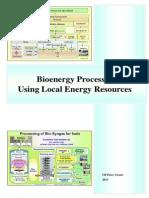 Bioenergy Processing Using Local Energy Resources - Ulf-Peter Granö 2013 EN