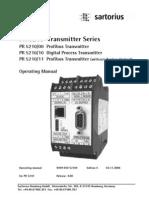 05_PR5210 Operating Manual Rel4 E