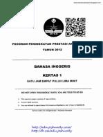 [Edu.joshuatly.com]Trial Kedah SPM 2012 English [FE1C4874]