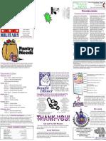 07-28-2009 Newsletter