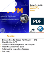 Design for Quality - Achieving 0 PPM with SigmundWorks from EGS India