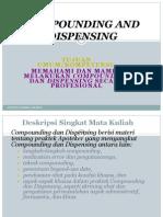 Kuliah Comp & Disp Uhamka-2013