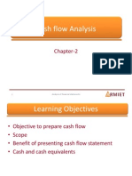 Chapter 2 Cash Flow Analysis