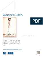 Eleanor Catton - The Luminaries - Granta